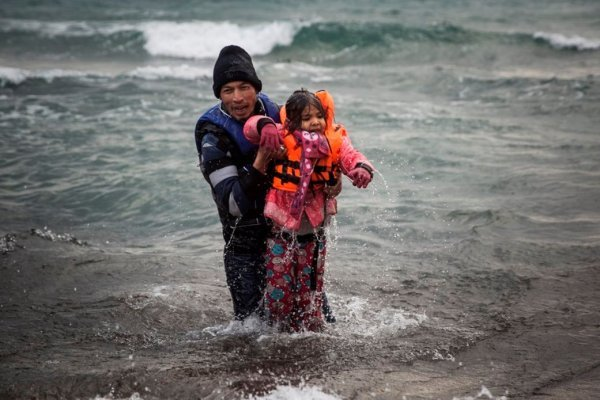 Europe is on full alert over refugee influx